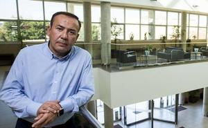 Ignacio Morchón Vaquero: «Nadie en el sector se pringaría por un féretro de 110 euros»