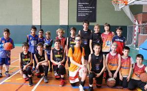 Éxito de participación en el Torneo 3x3 Indoor de Primavera del CD Carbajosa