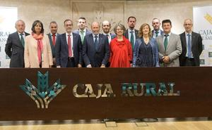 Caja Rural aprueba el Plan Estratégico para intentar crecer un 22% en tres años