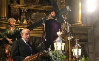 Alonso-Cortés anima a exprimir todo el potencial turístico de la Pasión riosecana