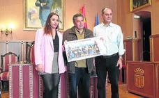 La Fiesta de la Charrada de Ciudad Rodrigo reconocerá al folclorista segoviano Ismael Peña