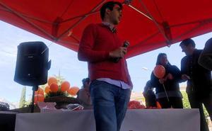Ciudadanos de Ávila insta a que se eviten incendios y se compromete con la reforestación
