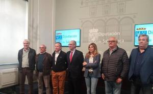La Diputación destina casi 300.000 euros a los Grupos de Acción Local