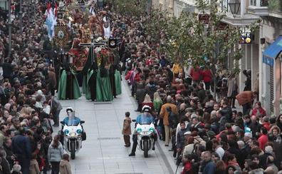 La falta de personal obliga a la Policía Local de Palencia a aceptar una bolsa voluntaria temporal
