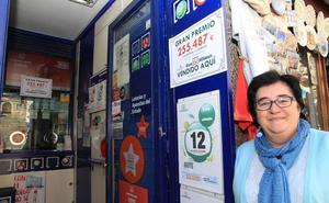 Segovia busca al ganador de un cuarto de millón de euros en el Euromillones