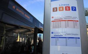 El nuevo transporte urbano recibe cinco quejas diarias, la mayoría por retrasos