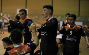 El BM Salamanca recibe al Grupo IMQ en su penúltimo partido en casa de la temporada