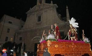 La Sentencia de Palencia se enamora del centro de la ciudad