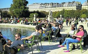 Récord de turismo en Francia a pesar de los disturbios de los 'chalecos amarillos'