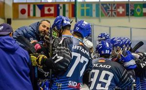 El CPLV acaba tercero en la European League