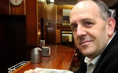 José Luis Aceves: «La gente se ha hartado del PP y de sus posiciones de ultraderecha»