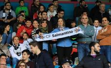 Salamanca CF 1-1 Unionistas CF (1/3)