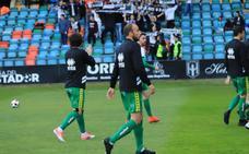 Salamanca CF 1-1 Unionistas CF (2/3)