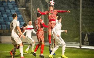 El CD Guijuelo quiere soñar con el play-off ganando al Castilla