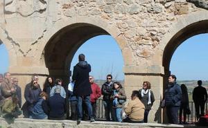 Ocho nuevos negocios abren en Lerma auspiciados por la muestra de Las Edades