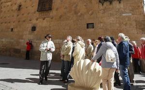Los hosteleros de Salamanca afrontan la Pasión con perspectivas «muy halagüeñas»