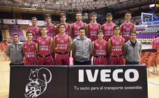 Los equipos júnior de Ponce e Iveco CBC logran el pase para los campeonatos de España
