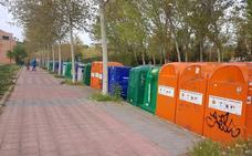 Valladolid refuerza el servicio de limpieza en Semana Santa: turnos especiales y dos mil horas extra