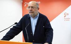 Igea: «Es una tomadura de pelo que cada cuatro años vengan a prometer un nuevo hospital en Palencia»
