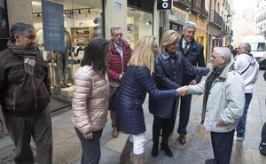 Fátima Báñez (PP) acusa al PSOE del debacle de la industria del automóvil