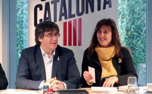 Fractura en el independentismo