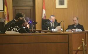 El acusado de maltratar y secuestrar a una joven de Tudela alega su adicción a las drogas y al alcohol como eximente
