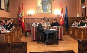 Los presupuestos municipales de Ciudad Rodrigo quedarán aprobados esta semana