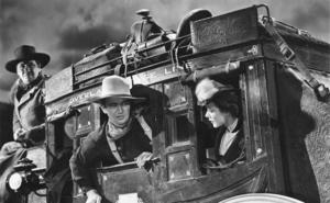 'La diligencia', de John Ford: de Maupassant a la defensa de las minorías