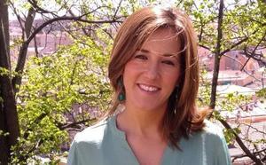 Ana Peñalosa será la número dos de Izquierda Unida en la candidatura al Ayuntamiento