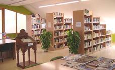 La biblioteca de Aldeamayor de San Martín celebra el Día del Libro con actividades del 24 al 30 de abril
