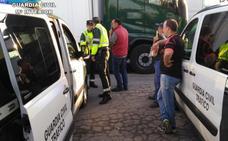 Anulada la multa por drogas a un conductor al analizar su saliva en un centro privado