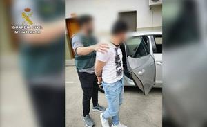 Desarticulan en Madrid y Valencia una banda criminal que robó en una vivienda de Tordesillas