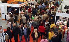 Feria de Comercio e Industria en Nava de la Asunción