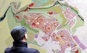 El Consejo Consultivo de Castilla y León retrasa un mes el plan de áreas históricas