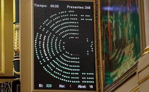 La lotería del voto 176