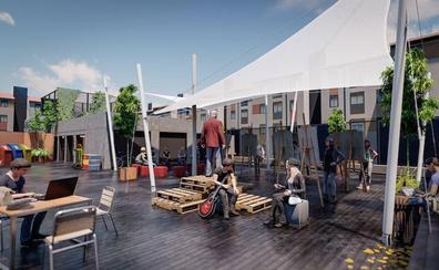 El nuevo Espacio Joven abrirá en octubre y ofrecerá una oficina de apoyo a la emancipación