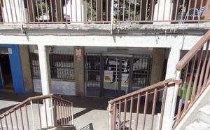 Cuatro detenidos con numerosos antecedentes por un presunto robo con fuerza en un bar de Valladolid