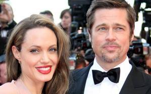 Brad y Angelina ya están solteros oficialmente
