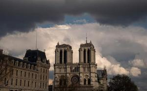 Envíanos tu foto de Notre Dame