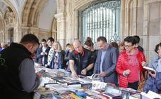 El Día del Libro reunirá el próximo martes en la Plaza Mayor de Salamanca a 26 librerías