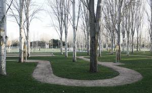 Más de 360.000 salmantinos utilizaron las instalaciones de la Ciudad Deportiva de La Aldehuela el año pasado