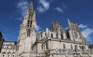 La ausencia de madera en la cubierta de la Catedral de Burgos evitaría una tragedia como la de Notre Dame