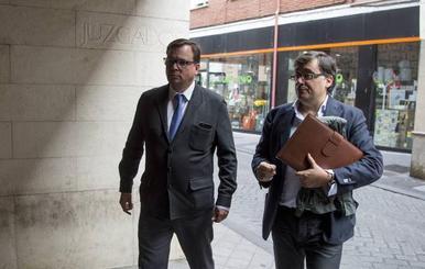 El juez del caso Perla Negra amplía la imputación contra Rafael Delgado