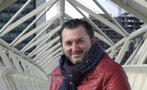 Francisco Sardón, de Predif, rechaza entrar en la lista del PP al Ayuntamiento de Valladolid