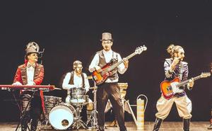 Los mirandeses La Regadera intentarán el récord de ofrecer en dos días un concierto en cada provincia de la región
