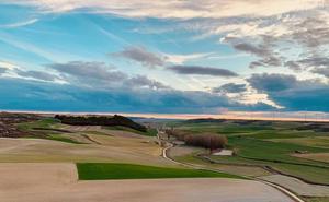 Un sendero verde e histórico tras los pasos de los Comuneros de Castilla