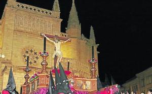 Fabulosa procesión de la Buena Muerte