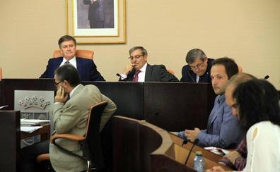 Cuarenta municipios afean a la Diputación el reparto de remanentes a dieciséis ayuntamientos