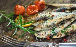 Sardinas: sanas, ricas y baratas