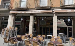 Segovia completa su oferta hostelera